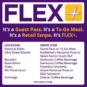 Flex+