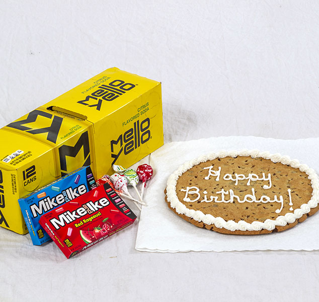 Party Cookie - $26.00