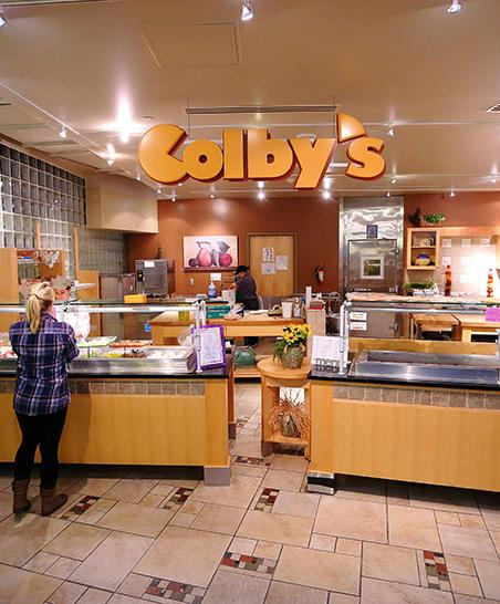 Colby's