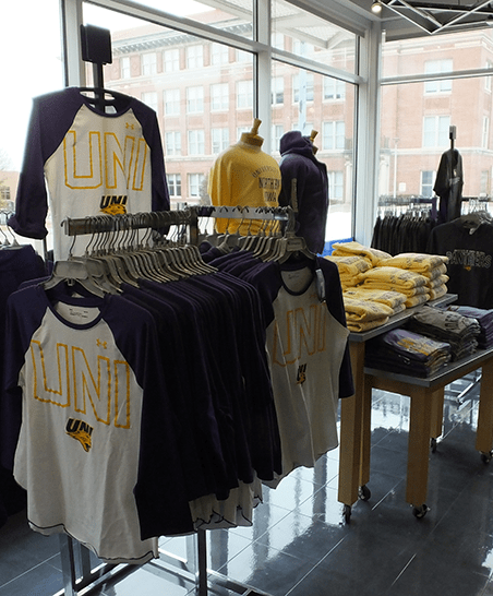 UNI gear available for sale