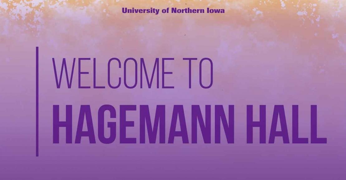 Welcome to Hagemann