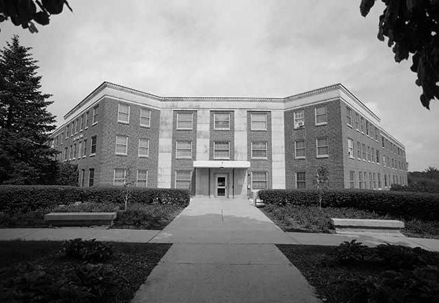 Campbell Hall