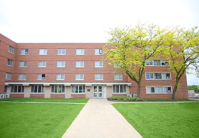 Hagemann Hall