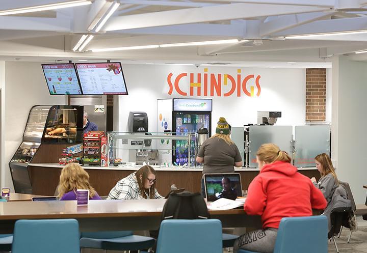 Schindigs