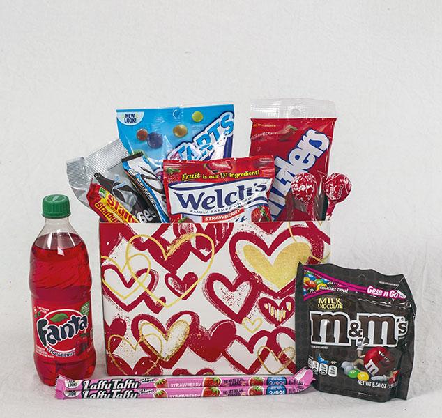 Valentine's - $26.00